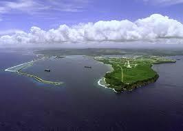Map Of Guam Guam Guam Cruise Port Of Call