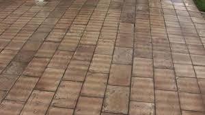 Patio Paver Base Material by Best Paver Patio Foundation Diy