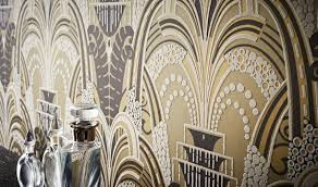 Great Gatsby Themed Bedroom Great Gatsby Inspired Art Deco Interiors Amy Nicholas Amy Nicholas