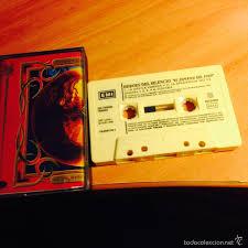 cassette vino heroes silencio el espiritu vino vol 1 comprar casetes