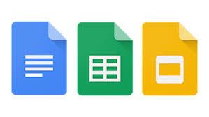 google docs sheets and slides review u0026 rating pcmag com
