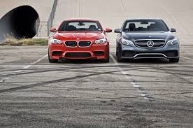 lexus ls600h vs mercedes s 2014 mercedes benz e63 amg s vs bmw m5 competition pack motor trend