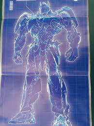 transformers 4 age of extinction character blueprints from empire