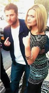 james roday and maggie lawson 2015 70 best maggie lawson images on pinterest maggie lawson famous