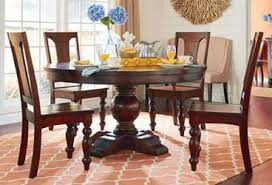 All Wood Dining Room Sets by Mahogany And More Table And Chair Sets