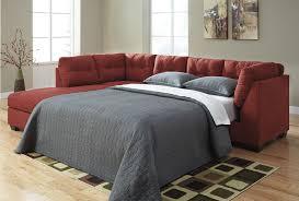 ashley furniture sofa sleeper leather sectional sofa