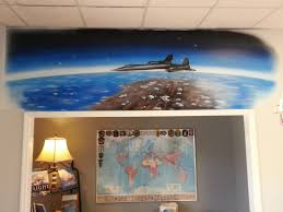 october 2016 christopher madsen on the return flight we landed at weedon field a nice little airport in eufaula alabama i mention it because of the amazing airbrushed murals on the