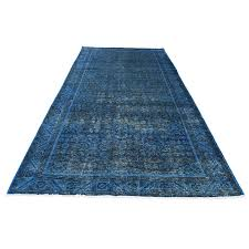 Fish Runner Rug Shahbanu Carpets And Rugs In The Usa