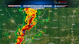 Weather Map Radar Radar Update U2013 8 30 Pm U2013 Indianaweatheronline