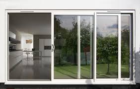 sliding door slide doors home designs ideas