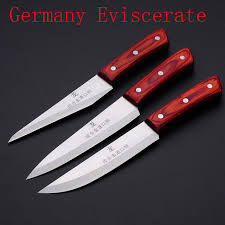 japanese style kitchen knives 2018 top quality stainless steel kitchen fillet knife eviscerate