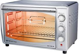 bajaj 45 litre 4500tmcss oven toaster grill otg price in india