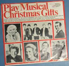 various play musical christmas gifts vinyl at discogs