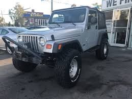 2004 jeep wrangler manual jeep wrangler 2004 in hartford manchester waterbury ct