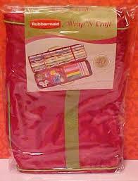 rubbermaid wrap n craft rubbermaid wrap n craft storage ca home kitchen