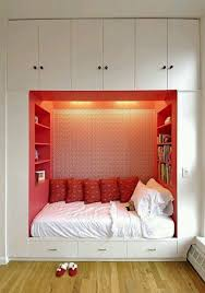 Best Smart Bedrooms Images On Pinterest Home Projects And - Ideas for small spaces bedroom