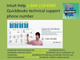 Quickbooks Help Desk Number by Intuit Help 1 844 218 8380 Quick Books Technical Support Phone Number