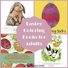 coloring books adults