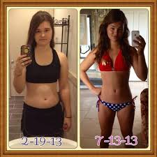 157 raw food weight loss before and after pictures wausau news