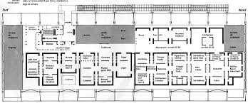 renzo piano floor plans philip johnson floor plans house design