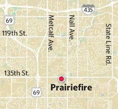 Kansas City Zip Code Map Overland Park U0027s Prairiefire A Mix Of Success And Struggle The