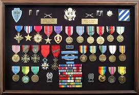 Us Army Decorations Perfectly Peachy People Audie Murphy