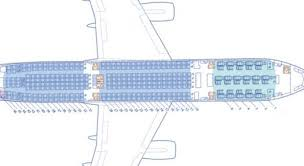 airways reservation siege seat map air tahiti nui