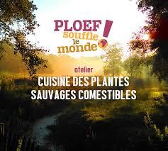 cuisine plantes sauvages comestibles atelier de cuisine des plantes sauvages comestibles ploef plus