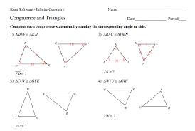 8 g 2 describing a sequence of congruence strickler wms 8th