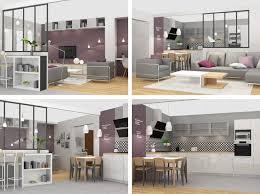 conseil deco cuisine aménagement et décoration appartement francheville marion lanoë