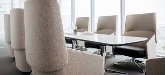 Teknion Conference Table Cover Work Tables