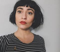 best haircut for no chin the 25 best chin length haircuts ideas on pinterest chin length