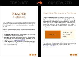 creating ebooks how to create an ebook from start to finish free ebook templates