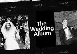 Album Wedding File The Wedding Album Tvshow Jpg Wikipedia