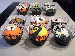 nightmare before christmas cupcake toppers i nightmare before christmas i cupcakes