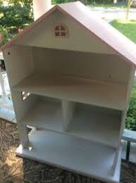 Doll House Bookcase Dollhouse Bookcase Ebay
