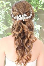 wedding hair 10 flower crown hairstyles for any mywedding