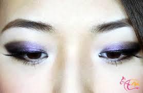 tutorial alis mata untuk wajah bulat cara memakai eyeshadow untuk mata sipit agar terlihat bulat