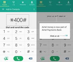 here u0027s how airtel payments bank is featured with ussd platform