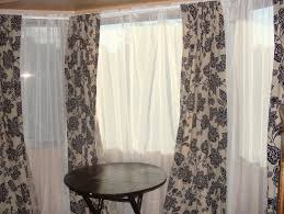 ideas curtains walmart u201a curtain ideas u201a kitchen window treatments