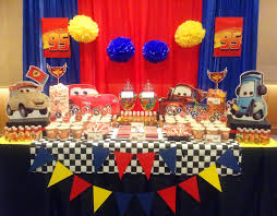 Minions Candy Buffet by Kids Party Hub