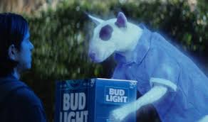 How Much Is A Case Of Bud Light The Life Death And Resurrection Of Spuds Mackenzie The Original