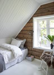 bedroom bedroom elegant attic with very sloping roof design idea