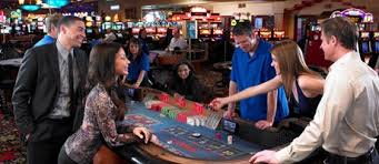 Games To Play At The Dinner Table Las Vegas Table Games Craps Tables Roulette Baccarat U0026 Blackjack