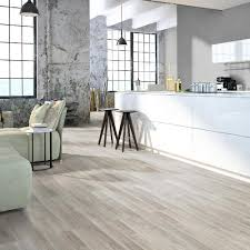 Grey Wood Laminate Flooring Laminate Flooring Kitchen Delivered By Inspire Flooring Aberdeen