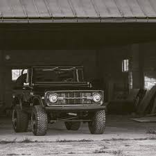 old bronco jeep can u0027t wait for the new ford bronco here u0027s the ideal alternative