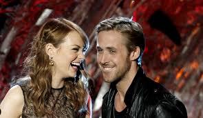 ryan gosling emma stone couple film eva mendes senses ryan gosling is like house on fire for emma stone