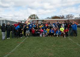 Carrollton Flag Football Westfield High Flag Football Club Hosts Event With Special
