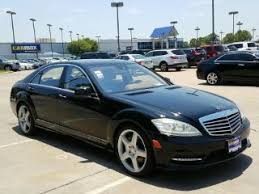 used mercedes s550 for sale carmax