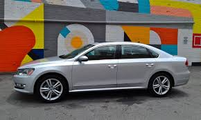 volkswagen sedan 2012 2012 vw passat six month road test do you really need an suv